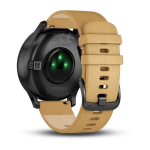 Watch Garmin Garmin vivomove Optic Premium Black