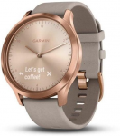 Hodinky Garmin Garmin vívomove Optic Premium Rose Gold