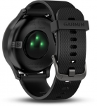 Watch Garmin Garmin vivomove Optic Sport Black
