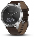 Garmin vivomove Optic Premium Silver