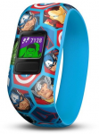 Náramek Garmin Garmin vivofit junior2 Avengers