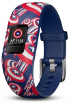 Armband Garmin Garmin vivofit junior2 Captain America