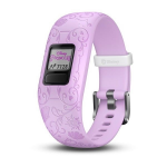 Fitness náramek Garmin vivofit junior2 Disney