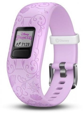 Náramek Garmin Garmin vivofit junior2 Disney Princess