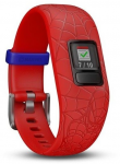 Náramek Garmin Garmin vivofit junior2 Disney Spider-Man