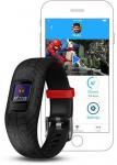 Náramok Garmin Garmin vivofit junior2 Disney Spider-Man