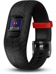 Náramok Garmin Garmin vivofit junior2 Disney Spider-Man