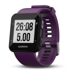 Watch Garmin GARMIN Forerunner 30