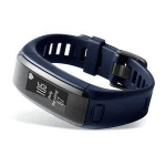 Garmin vivosmart Optik Blue (vel.L)