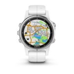 Montre Garmin GARMIN FÉNIX 5S PLUS