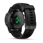 Mutlisportovní hodinky Garmin fenix5S Plus Sapphire