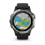 Montre Garmin GARMIN FÉNIX 5 PLUS