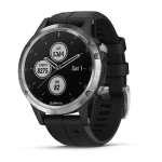GARMIN FÉNIX 5 PLUS