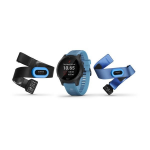 Hodinky Garmin Garmin Forerunner 945 Optic TRI Bundle