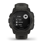 Garmin Garmin Instinct Black Optic Karórák