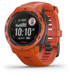 Uhren Garmin Garmin Instinct Red Optic