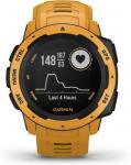 Chytré GPS hodinky Garmin Instinct Optic