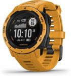 Garmin Instinct Yellow Optic