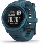 Uhren Garmin Garmin Instinct Blue Optic