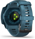 Garmin Garmin Instinct Blue Optic Karórák
