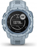 Ceas Garmin Garmin Instinct Light Blue Optic