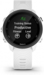 Garmin Garmin Forerunner 245 Music Optic White Karórák