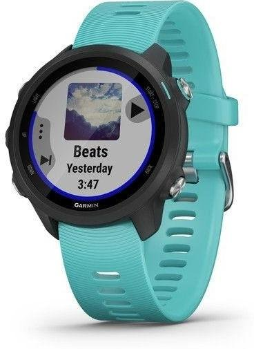 Garmin Garmin Forerunner 245 Music Optic Blue Karórák