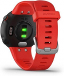 Hodinky Garmin Garmin Forerunner 45 Optic Red