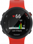 Watch Garmin Garmin Forerunner 45 Optic Red