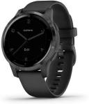 Orologi Garmin Garmin vívoactive4S Gray/Black Band