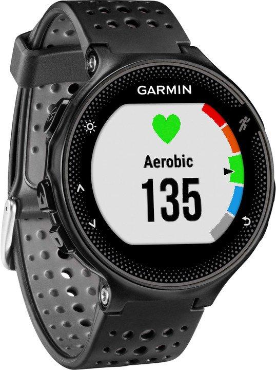 Hodinky GPS Garmin Forerunner 235 Optic