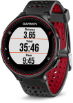 Hodinky Garmin Garmin Forerunner 235 Optic Red