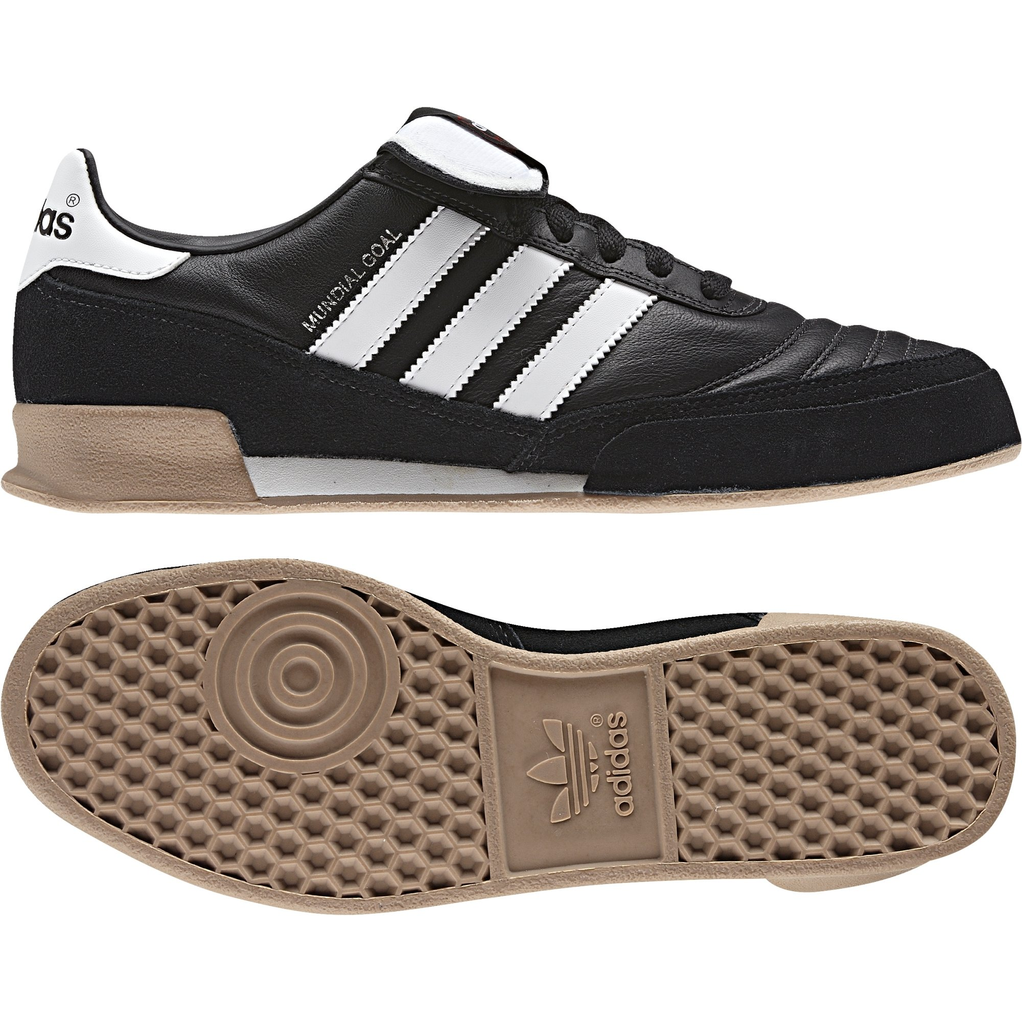 Chaussures futsal / indoor adidas Mundial Goal