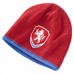 Czech Republic Beanie chili pepper