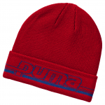 Čepice Puma TEN80 Knit hat Barbados Cherry
