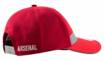Kšiltovka Puma AFC Performance Cap High Risk Red – 2