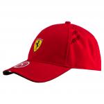 SF Fanwear force SF cap Rosso Corsa-