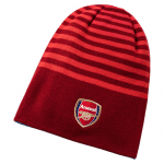 Arsenal reversible Beanie