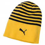 BVB reversible Beanie Cyber Yellow-