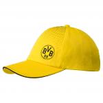 BVB Cap Cyber Yellow- Black