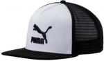 Cap Puma ARCHIVE trucker cap
