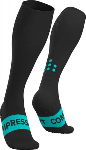 Football socks Compressport Full Socks Race Oxygen