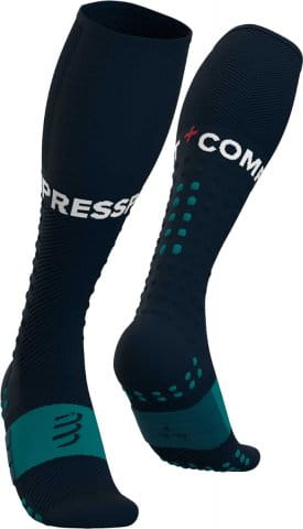 Stutzen Compressport Full Socks Run