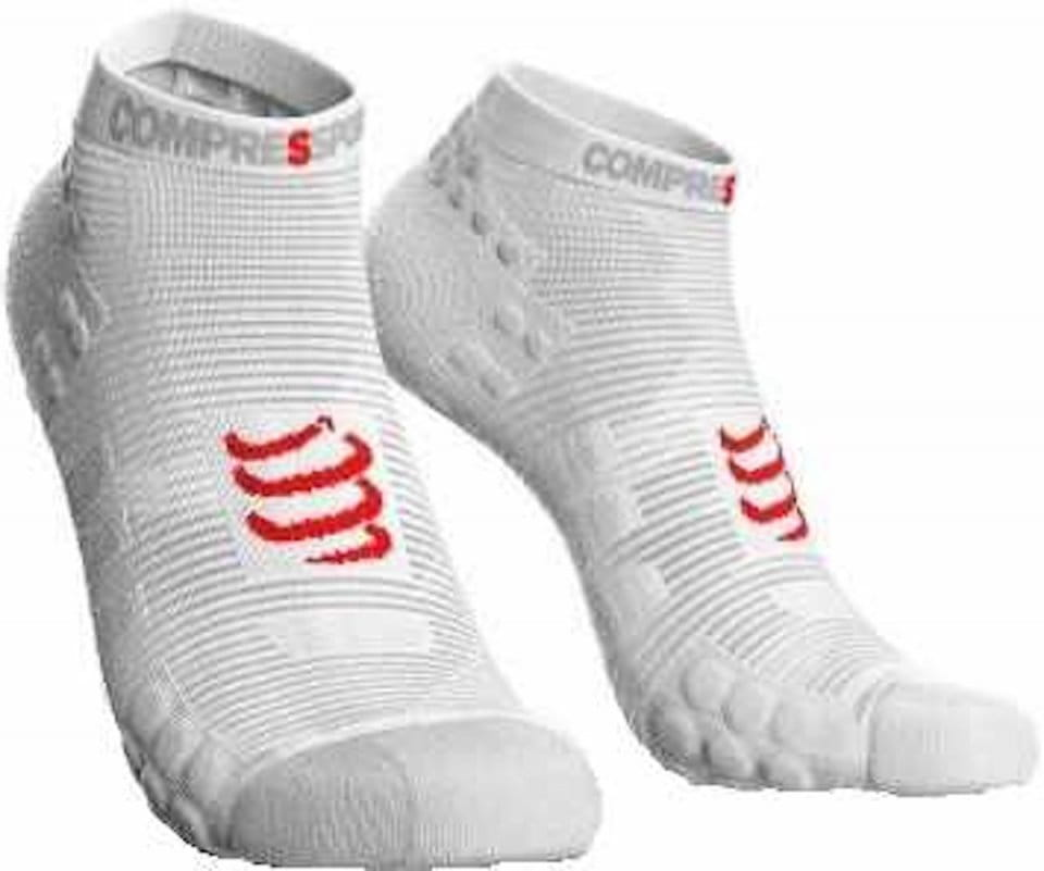 Čarape Compressport Pro Racing Socks V3 Run Low
