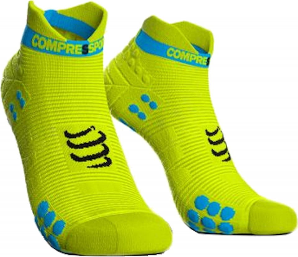 Ponožky Compressport Pro Racing Socks V3 Run Low