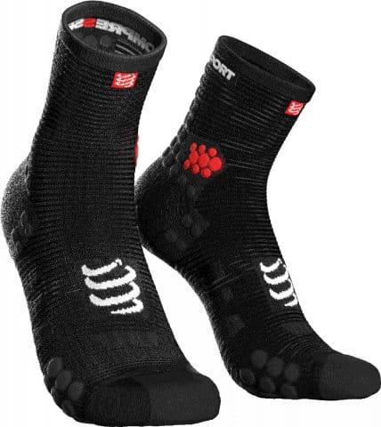 Calcetines Compressport Pro Racing Socks V3 Run High