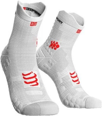 Čarape Compressport Pro Racing Socks V3 Run High
