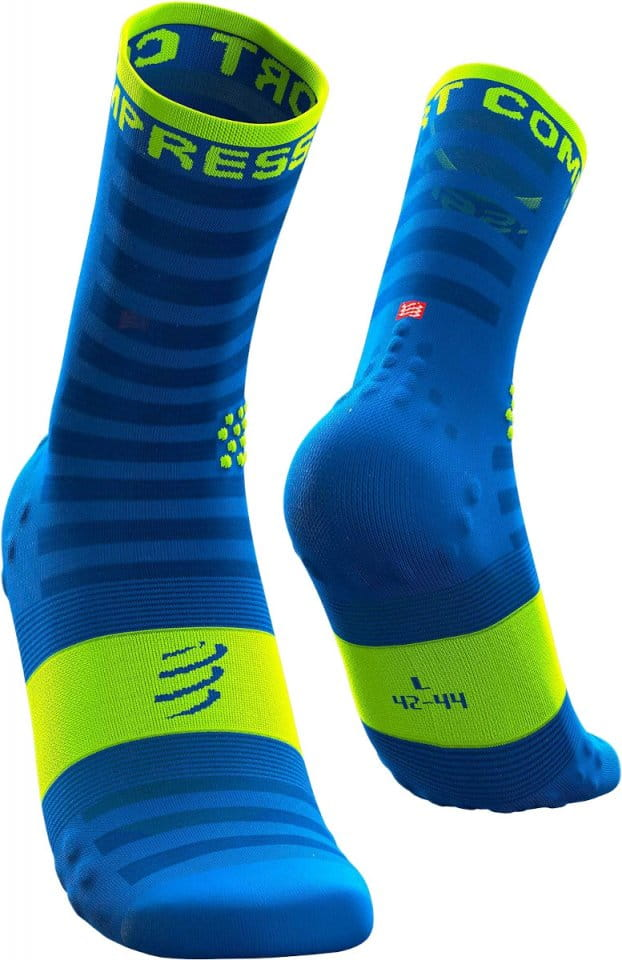Sosete Compressport Pro Racing Socks V3 Ultralight Run High