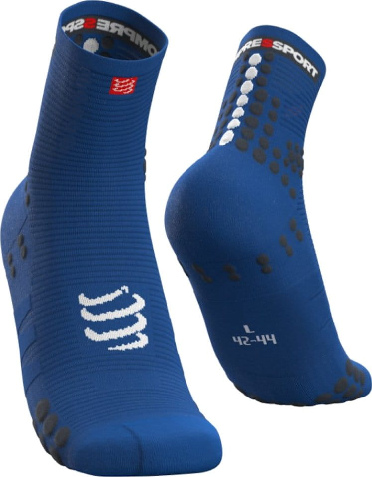 Socks Compressport Pro Racing Socks v3.0 Run High