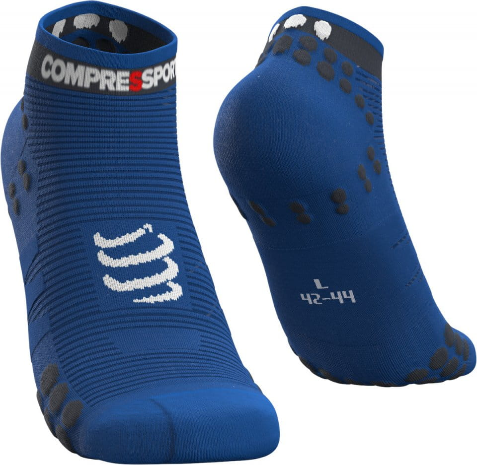 Sokken Compressport Pro Racing Socks v3.0 Run Low